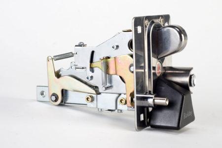 Selector de moneda para sistema mecánico - Rolday
