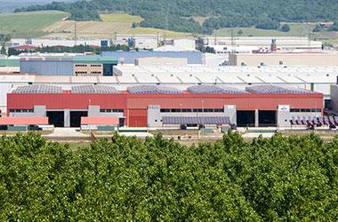 Comersitrans, soluciones integrales para la industria y construcción.